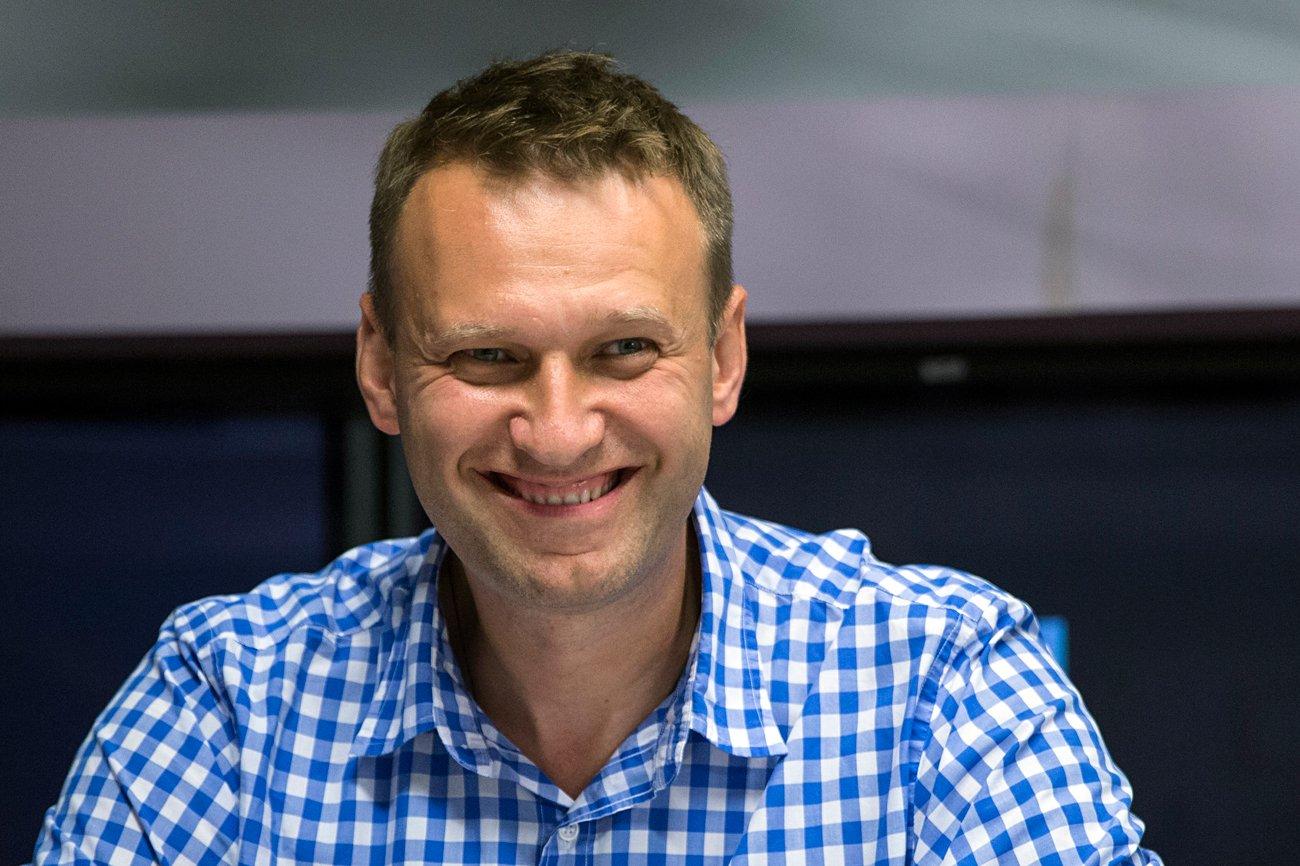 Зачем Навальный ссорится с коллегами по либеральному цеху