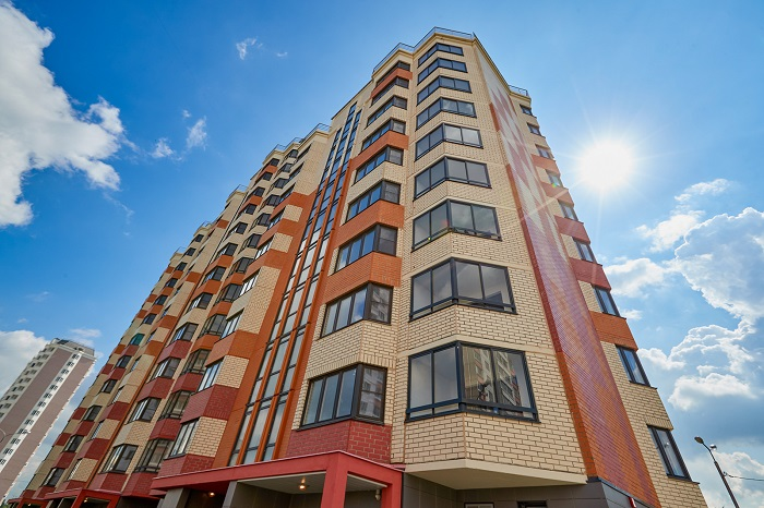 ЗАО лидирует по количеству сданного жилья под цели переселения по Программе реновации