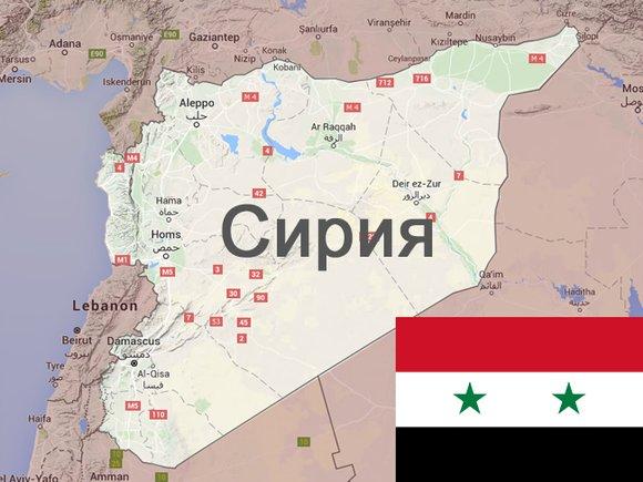 Израиль нанес ракетный удар по Дамаску