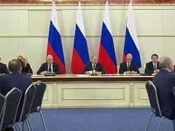 Правительство РФ увеличит расходы на медицину