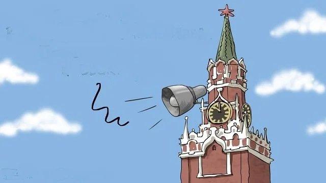 Вся энергия властей РФ ушла в личный кошелек