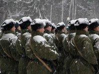 На Урале скончался выпускник вуза, только что призванный в армию из Подмосковья