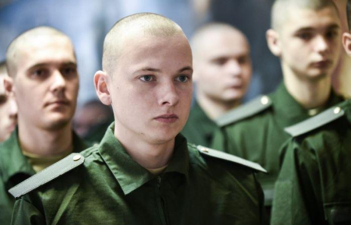 Армейская стрижка - СПОРТКОР — LiveJournal