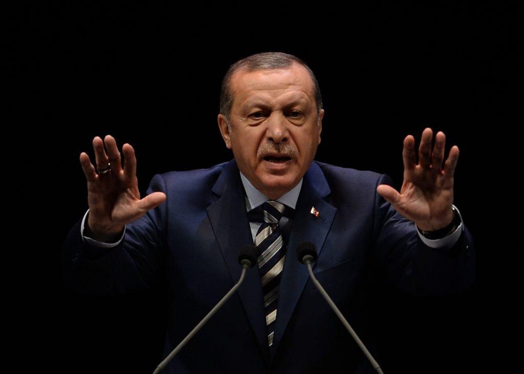 Обострение в Сирии. Эрдоган обвиняет Россию thumbnail