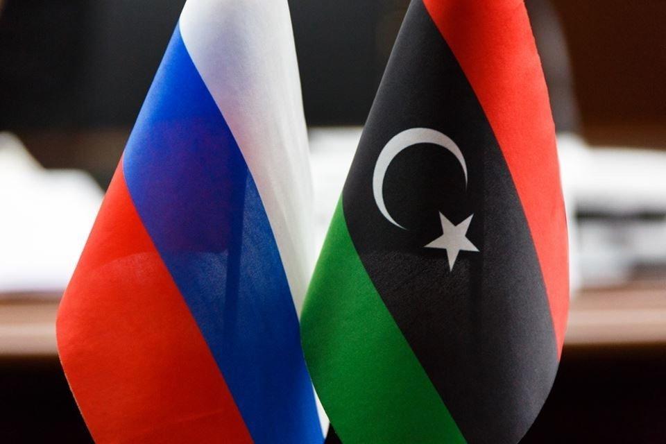Какова роль России в ливийском конфликте: мнение эксперта thumbnail