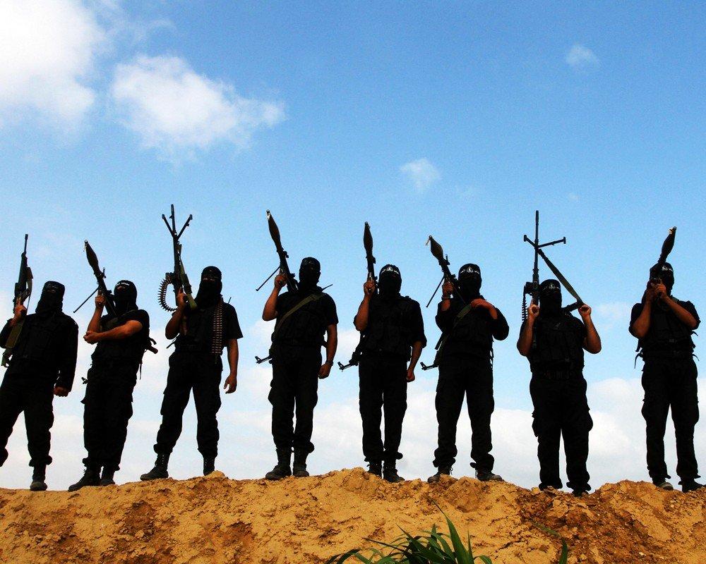 Террористы по указу США перекрыли гуманитарные коридоры в Сирии