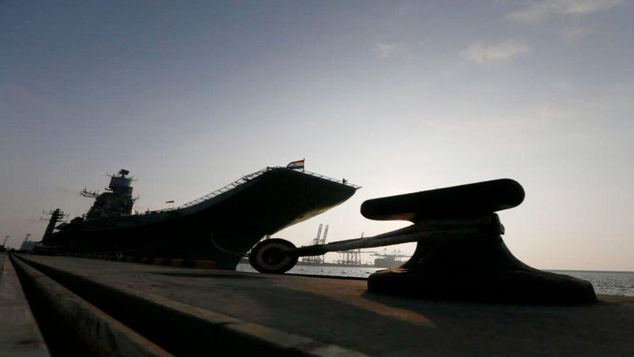 Эксперт оценил планы Индии по постройке собственных истребителей thumbnail