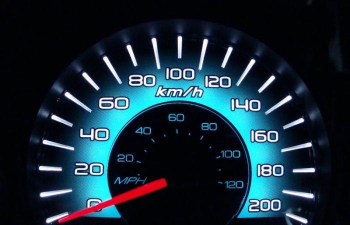 Новый штраф за превышение скорости на 10 кмч Действует или нет