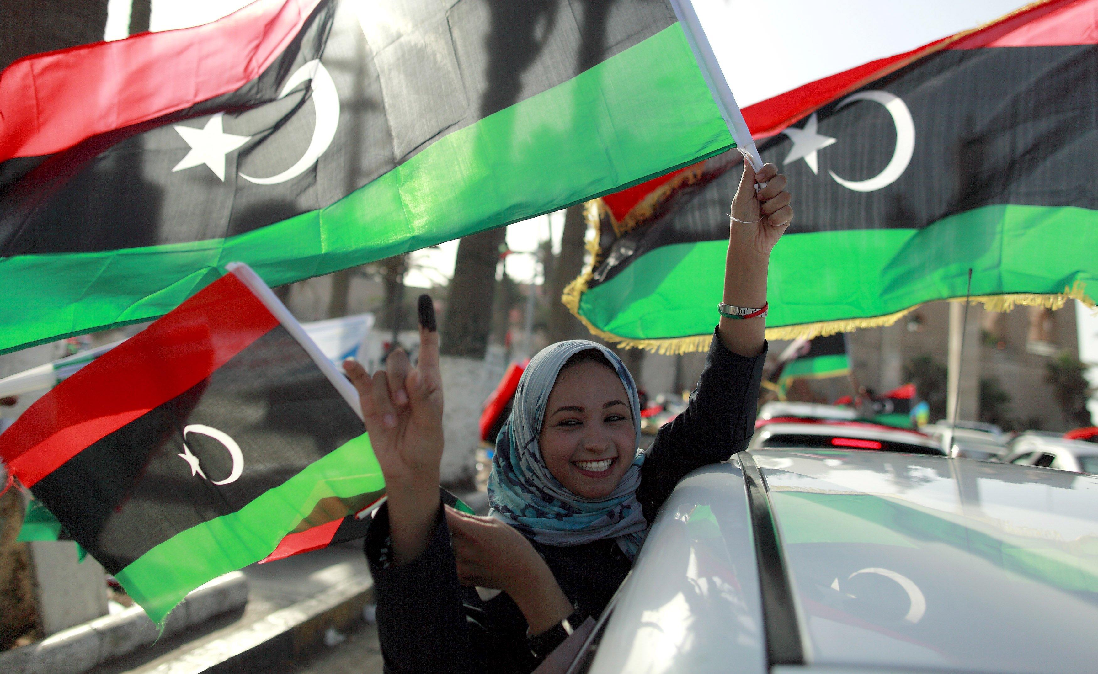 Россия обставила США и Турцию в ливийском вопросе thumbnail
