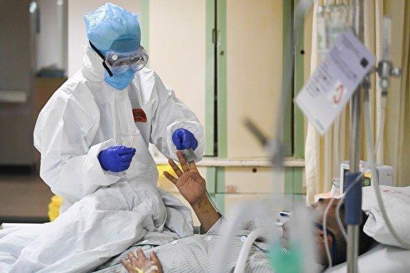 Гражданин КНР с коронавирусом пожаловался на больницу в Чите