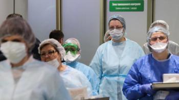 Коронавирус в Москве: попавшие на карантин пациенты жалуются на нестерильные условия