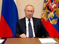 Борис Вишневский: Путин боится не вируса. Путин боится народа