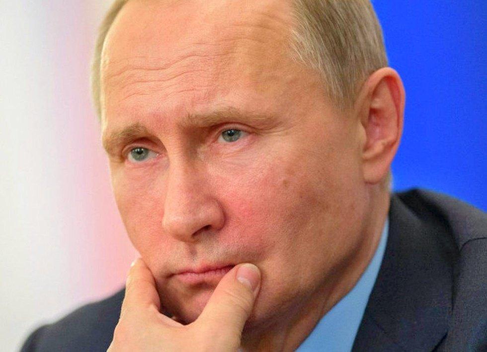 Путин выступит с телеобращением по ситуации с коронавирусом