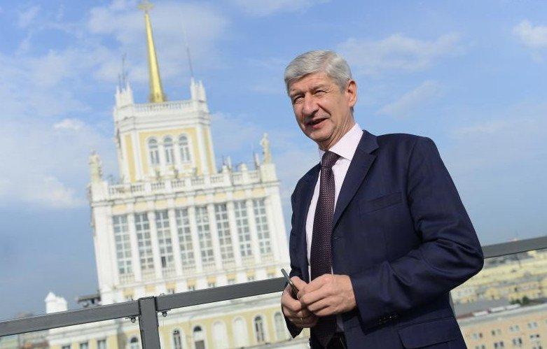 Рост цен на квартиры в старых домах говорит о доверии москвичей к программе реновации