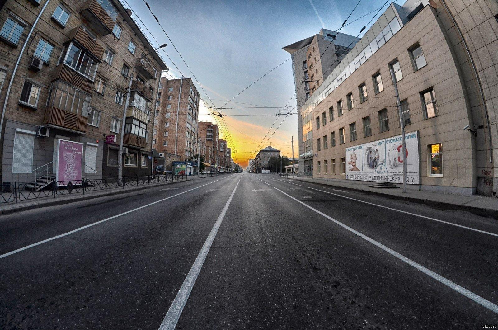 В Москве ограничили передвижение граждан из-за коронавируса thumbnail