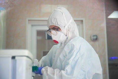 Оперштаб по коронавирусу: в Москве почти 40% пациентов на ИВЛ моложе 40 лет thumbnail