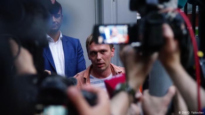 Партнеры Совета Европы раскритиковали нарушения свободы СМИ в России