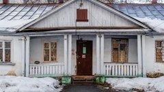 Фото дня: так выглядит инфекционная больница в Перми