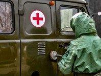 Начальник петербургской Военно-медицинской академии где заболели более 50 человек уволился
