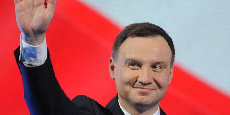 Новая стратегия национальной безопасности Польши стала неактуальной еще до её опубликования thumbnail