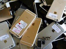 Россиян захотели обязать регистрировать смартфоны