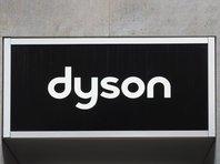 Британские власти обошлись без аппаратов ИВЛ компании Dyson