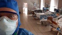 Доктор Оганесян - чиновникам: «Оставьте в покое врачей, дайте нам работать!»