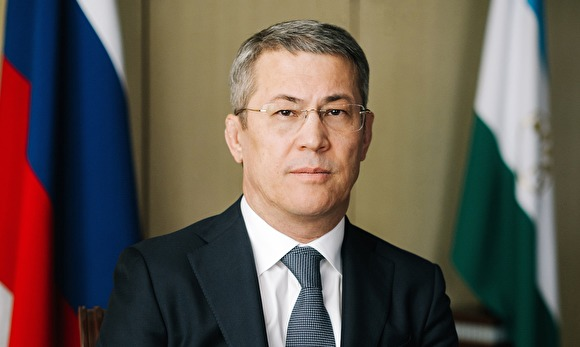 Глава Башкирии сравнил COVID-19 с фашизмом и назвал Путина «национальным лидером»