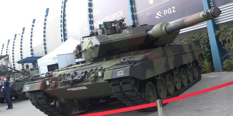 Модернизация Войска Польского – починить что осталось thumbnail