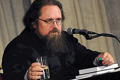 Протодиакон Кураев отреагировал на запрет в служении