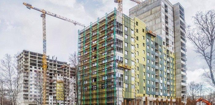 Более 250 объектов строятся и проектируются по программе реновации в Москве