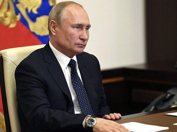 Политолог Соловей объяснил, зачем Путину понадобился Госсовет