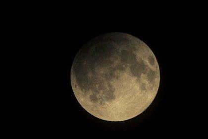 Украина отказалась от намерения осваивать Марс, но готова бороться за Луну