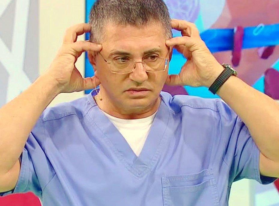 20e92dd4a6954effa38ca55ef841cd54 - Доктор Мясников рассказал, как опознать плохого врача