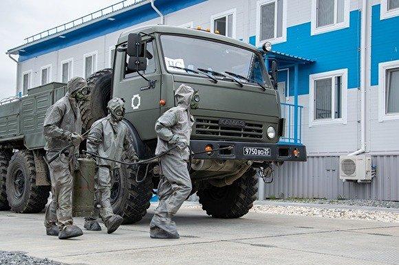 Вахтовик рассказал о вспышке COVID-19 на строительстве Амурского ГПЗ