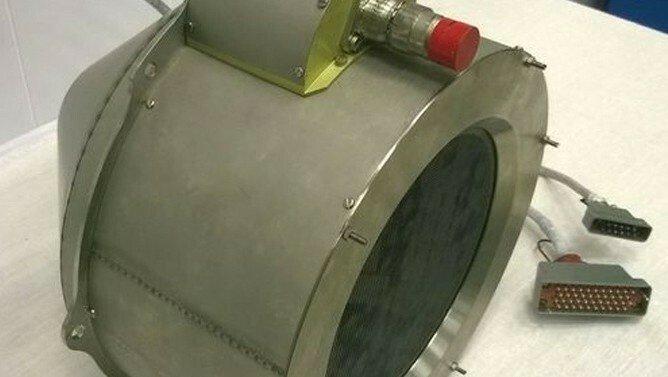 Новый российский ионный двигатель успешно прошел огневые испытания