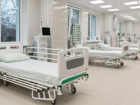 Главврач скандальной Покровской больницы стала Героем труда