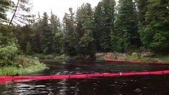 Прокуратура проверит сведения о загрязнении реки на Ямале