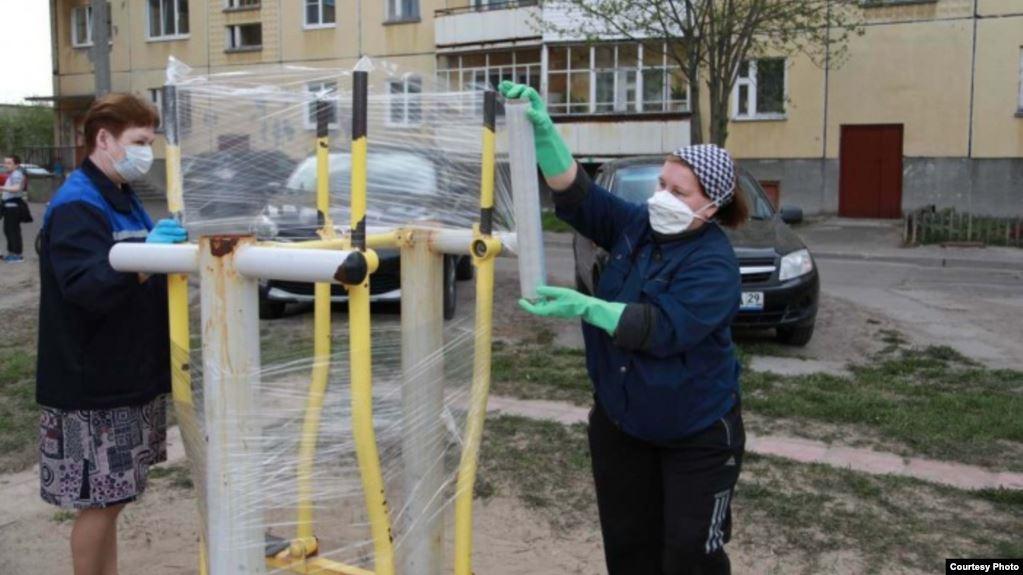 В Северодвинске растёт число заболевших COVID-19