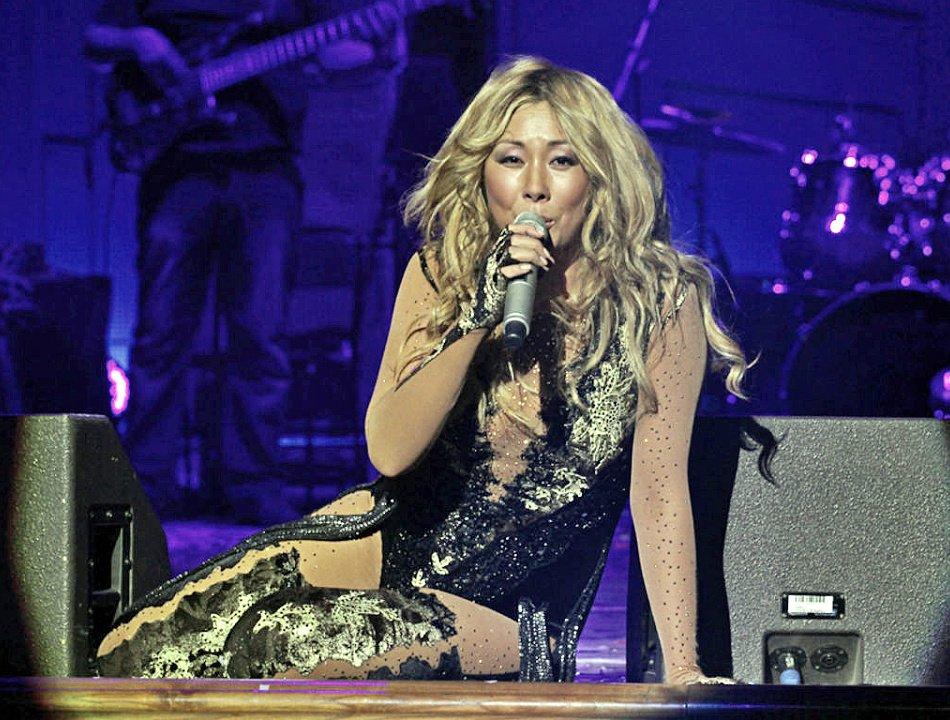 Певица Анита Цой госпитализирована с коронавирусом