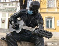 В Челябинске военные заявили о вспышке коронавируса. Ремантадин покупаем за свои деньги