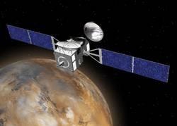 """Российско-Европейский зонд TGO """"ЭкзоМарс"""" обнаружил новые полосы поглощения углекислоты"""