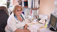 Лучший терапевт России из Воронежа умерла от коронавируса