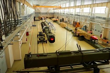 Российскому «двигателю ядерной войны» добавят второй контур