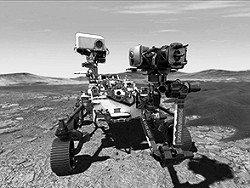 Как можно найти следы жизни на Марсе
