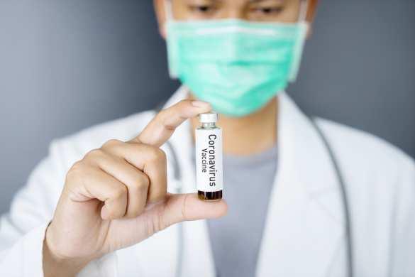 Первая российская вакцина от COVID-19 готова, — Минобороны