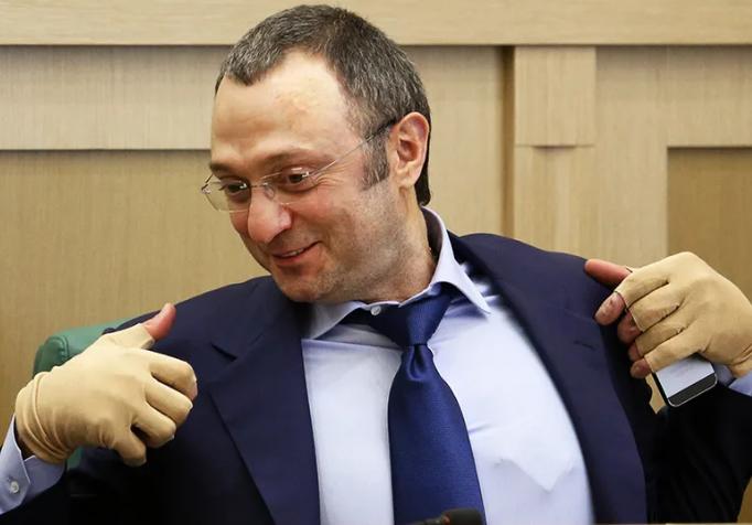 Самым богатым человеком России стал Сулейман Керимов