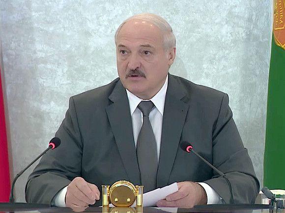 Кремль подает Лукашенко сигналы через профсоюзы