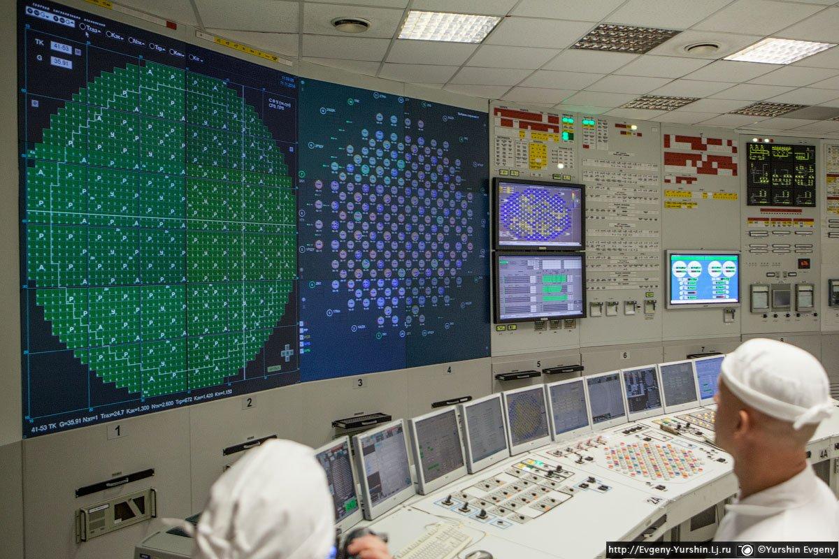 На Ленинградской АЭС-2 запустили реактор нового энергоблока
