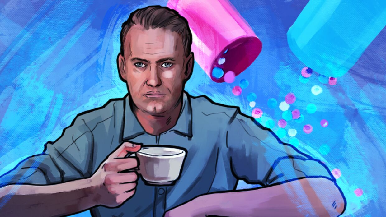 Марков: Врачи Шарите могут фальсифицировать результаты анализов Навального